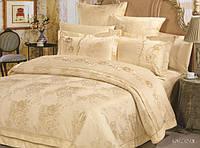 Элитное постельное белье с вышивкой всего за 1579 грн.