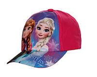 Детская кепка для девочки Sisters