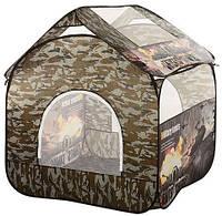 Детская игровая палатка, фото 1