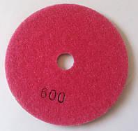 Алмазный полировальный круг черепашка №600, фото 1