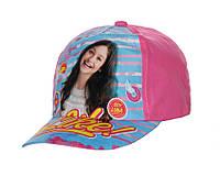Детская кепка для девочки