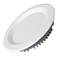 Светодиодные встраиваемые LED светильники