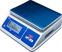 Фасовочные весы CERTUS СВСв-6/15-2/5 до 6\15 кг (Влагозащищенные)