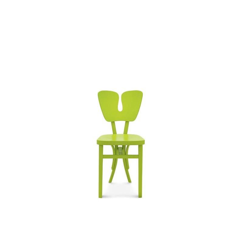 """Оригинальный стул """"Rosso"""" (Россо). (37х40х83 см)"""