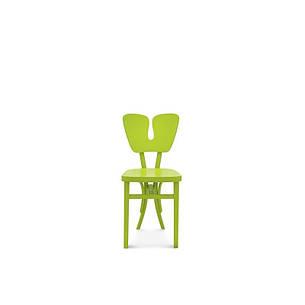 """Оригинальный стул """"Rosso"""" (Россо). (37х40х83 см), фото 2"""