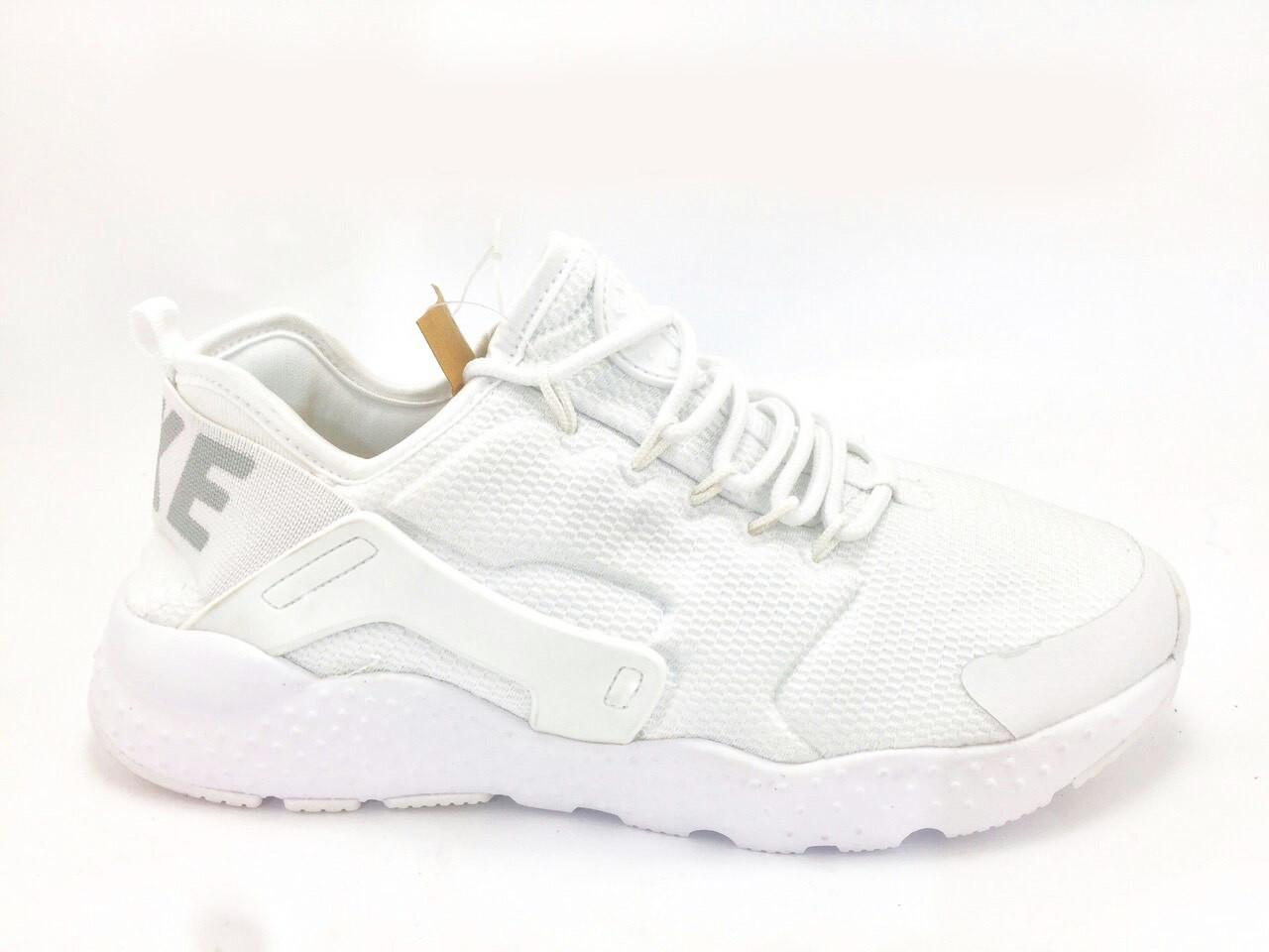 94c25531 Женские кроссовки Nike Huarache белые 1917, цена 845,01 грн., купить ...
