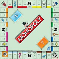 Правила игры в Монополию