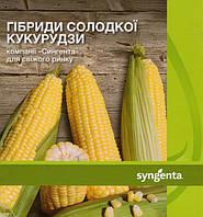 Гибриды сладкой кукурузы