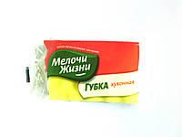 МЖ Губка кухонная 1 шт