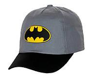 Кепка для мальчика с принтом Batman