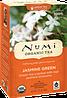 "Органический зелёный чай ""Зелёный жасмин"" Numi"