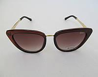 Стильные солнцезащитные очки реплика Диор