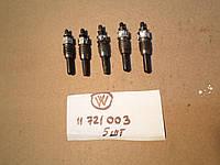 Свеча накала Volkswagen Passat B5, 11721003