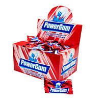 """Жевательная резинка """"Power Gum"""" """"Повер Гум""""  с жидким центром 100шт"""
