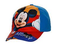 Кепка для мальчика с принтом Mickey Mouse