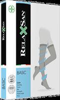 Компрессионные чулки (22-27мм.) RelaxSan