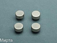 Комплект для зеркала MDF 4027 сатин (4шт)