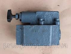 Гидравлический клапан М-КР-М-10-32