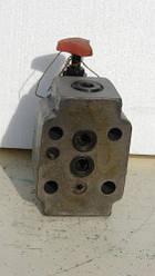 Гидравлический клапан М-КР-М-10-20