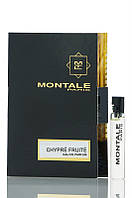 Montale CHYPRE FRUITЕ - vial