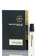 Montale MANGO MANGA - vial spray