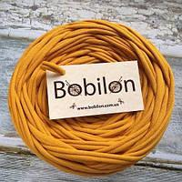 Ленточная пряжа Бобилон, цвет гочица