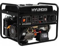Бензиновый генератор Hyundai HHY 5000F (для дома)