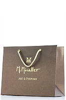 M.Micallef PAPER BAG - Пакет 24 x 30 см   мл