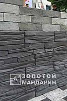Облицовочный камень Шале