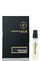 Montale GREYLAND - vial spray