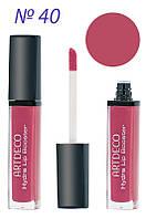 Artdeco  Блеск для губ Увлажняющий  Hydra Lip Booster  №40 6 мл Код 10012