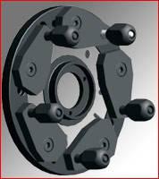 UniLug Конус для балансировки колес без центрального отверстия