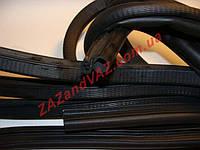 Уплотнители дверей комплект ВАЗ 2101-2107 Россия 4 шт. длина 3.45 м. + 3.2 м.