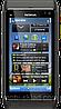 Китайский Nokia N8, 2 SIM, Java, FM-радио. Точная копия. Металлический корпус.