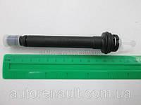 Трубка выжимного подшипника сцепления (2крепления мет.) на Рено Трафик 2001-> — RENAULT (Оригинал) 8201035310