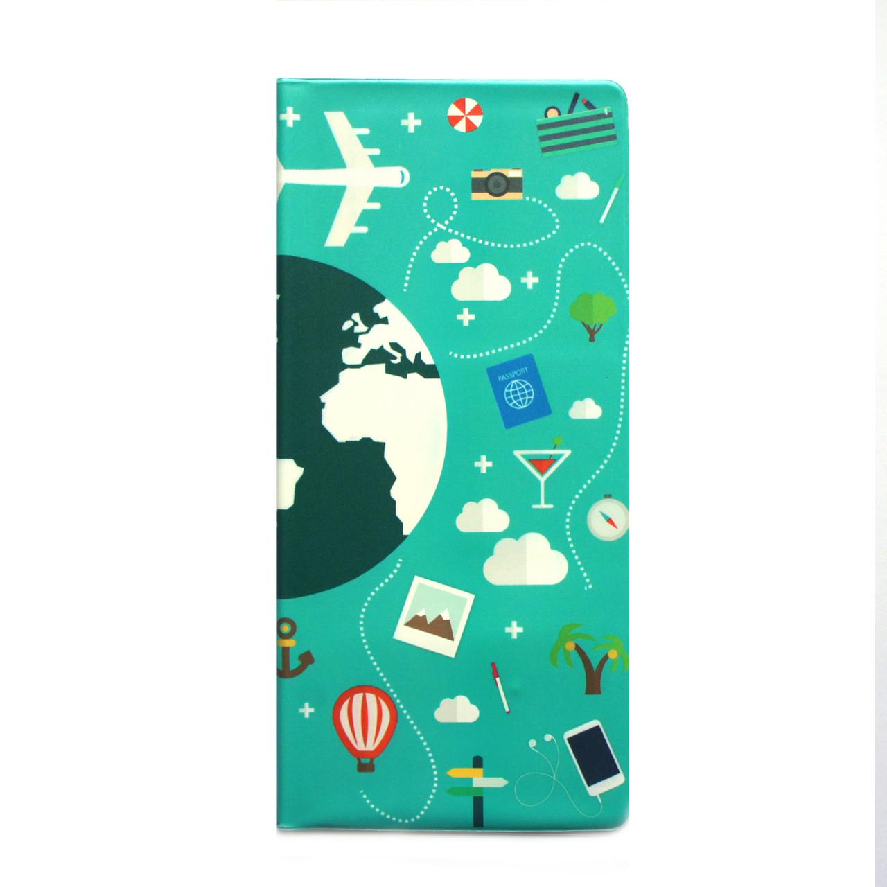 """Турконверт ZIZ """"Глобус"""" - Интернет-магазин АКБ (подарки и сувениры, декор и посуда) в Киеве"""