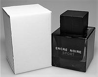 "Туалетная вода в тестере LALIQUE ""Encre Noire Sport"" 100 мл для мужчин"