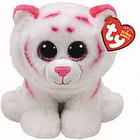 """Дитяча іграшка м'яконабивна TY Beanie Babies 42186 Тигреня """"Tabor"""" 15см"""