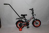 Велосипед двухколёсный 12 дюймов Azimut STREET CROSSER-7***
