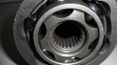 Шрус внутренний ВАЗ 2123,(граната,шарнир) правый, код LD-3-5006, пр-во: EuroEX, фото 3