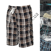 Мужские котоновые шорты до колена K3m оптом недорого. Доставка со склада в Одессе.