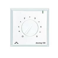 Терморегулятор для теплого пола DEVIreg-130