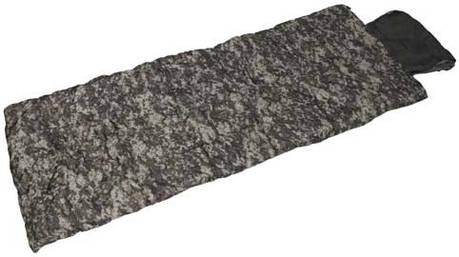Спальный мешок одеяло MFH Pilot цифровой камуфляж 31642Q, фото 2