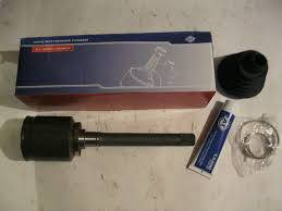Шрус внутрішній ВАЗ 2123,(граната,шарнір) правий, код AT 5056-023CV, пр-під: AT