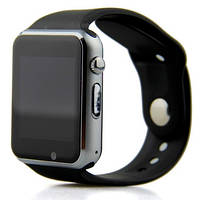 Смарт часы UWatch A1 (black, черные)
