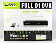 Регистратор DVR 6608Z 8ch