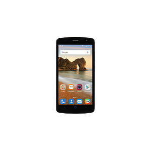 ZTE Blade L5 Plus Black UA-UCRF Офиц. гар. 12 мес.