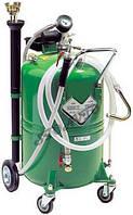 Установка для вакуумного отбора масла HPMM HC-2080