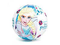 Надуной мяч Frozen, 51см., Intex, 58021