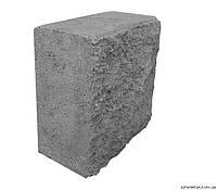 Полублок колотый, 190х190х90 мм